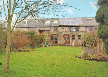 Thumbnail 3 bed semi-detached house for sale in Llanfihangel Talyllyn, Brecon