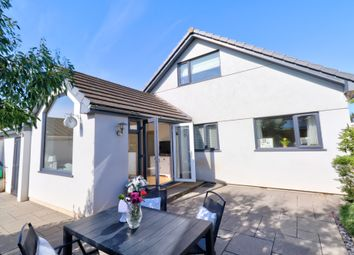 Thumbnail 4 bed detached house for sale in Rollis Park Close, Plymstock, Plymouth