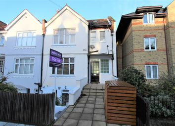 Thumbnail 2 bedroom flat for sale in 91 Knollys Road, Streatham