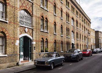 Thumbnail 1 bed flat to rent in Rawstorne Street, London