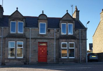Thumbnail 4 bed detached house for sale in Titness Street, Buckie