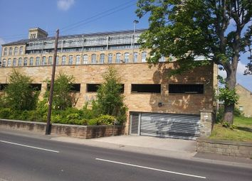 Thumbnail 3 bed flat to rent in Valley Mill, Elland, Halifax