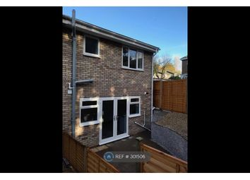 Thumbnail 3 bed end terrace house to rent in Farm Drive, Cardiff