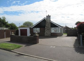 Thumbnail 3 bed detached bungalow for sale in Yallop Avenue, Gorleston, Great Yarmouth