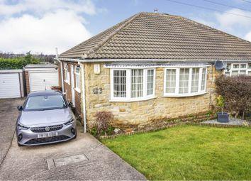 2 bed semi-detached bungalow for sale in Julie Avenue, Durkar, Wakefield WF4