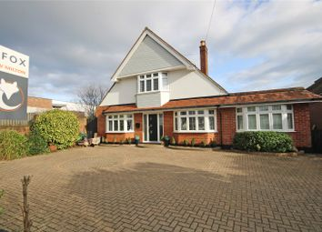 Barton Court Avenue, New Milton, Hampshire BH25. 5 bed bungalow for sale