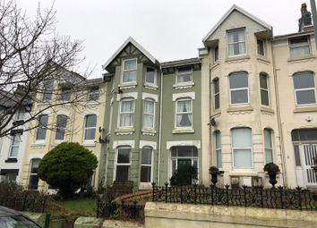 Thumbnail 1 bed flat to rent in Royal Avenue West, Onchan, Isle Of Man