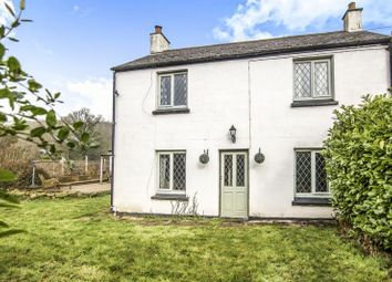 Thumbnail 3 bed cottage for sale in Terras Road, St. Stephen, St. Austell