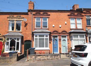 2 bed terraced house for sale in Hartledon Road, Harborne, Birmingham B17
