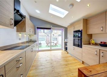 Thumbnail 3 bed detached house for sale in Stanley Gardens Road, Teddington