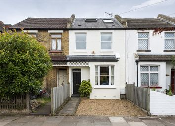 Thumbnail 3 bedroom property for sale in Campbell Road, Twickenham