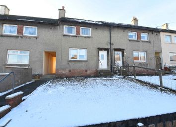 Thumbnail 2 bed terraced house for sale in Craignethan View, Kirkmuirhill, South Lanarkshire