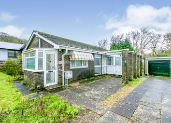 2 bed detached bungalow for sale in Ashgrove, Dinas Powys CF64