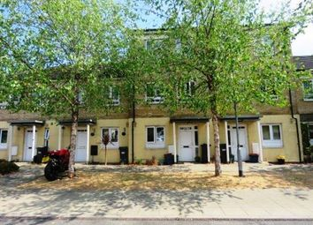 Thumbnail 4 bed town house for sale in Norbury Road, Feltham