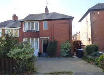 Thumbnail 2 bed semi-detached house for sale in Pelaw Bank, Chester Le Street