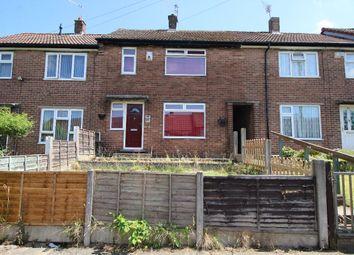 Thumbnail 2 bedroom terraced house for sale in Hazelhurst Road, Ashton-Under-Lyne