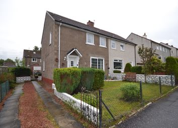 Thumbnail 3 bed semi-detached house for sale in Greenlea Road, Chryston