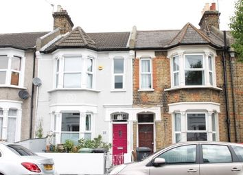 Thumbnail 3 bedroom property to rent in Darfield Road, Brockley