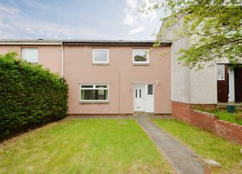 Thumbnail 3 bed property for sale in Quentin Rise, Dedridge, Livingston, West Lothian