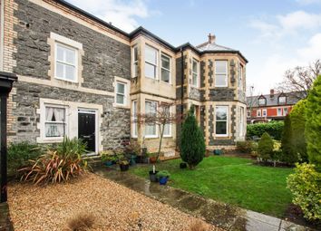 Thumbnail 2 bed maisonette for sale in Victoria Avenue, Penarth