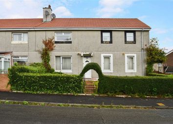 Thumbnail 3 bed flat for sale in Northgate Quadrant, Glasgow