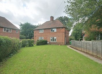 3 bed semi-detached house for sale in Roker Close, Aspley, Nottingham NG8