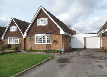 Thumbnail 2 bed detached house for sale in Heighton Close, Bexhill On Sea, East Sussex