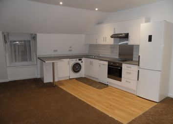 Thumbnail 1 bed flat to rent in Lessingham Avenue, Tooting