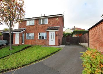 2 bed semi-detached house for sale in Wingate Avenue, St Helens WA9