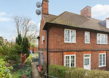 Thumbnail 4 bed flat for sale in St Albans Road, Dartmouth Park