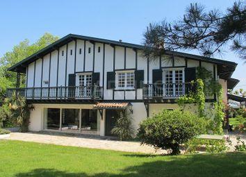 Thumbnail 5 bed property for sale in 64210 Bidart, France