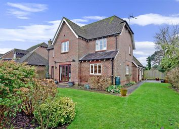 Thumbnail 5 bed detached house for sale in Mcmichaels Way, Hurst Green, Etchingham, East Sussex
