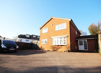 4 bed detached house for sale in Sandbrook Close, Mill Hill, London NW7