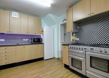 Thumbnail Terraced house for sale in Cuckoo Hall Lane, Edmonton