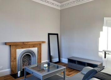 Thumbnail 3 bed flat to rent in Valleyfield Street, Meadows, Edinburgh