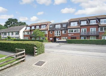 Thumbnail 1 bed flat for sale in Homeborough House, Hythe