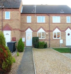 Thumbnail 2 bed property to rent in Woodside Avenue, Sleaford, Lincolnshire