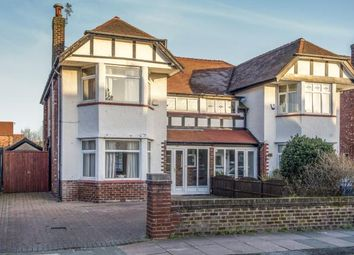 Thumbnail 3 bedroom semi-detached house for sale in Dunbar Road, Southport, Lancashire, Uk