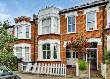 2 bed maisonette for sale in Balvernie Grove, London SW18