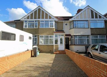 Thumbnail 3 bed property to rent in Hounslow Road, Hanworth, Feltham