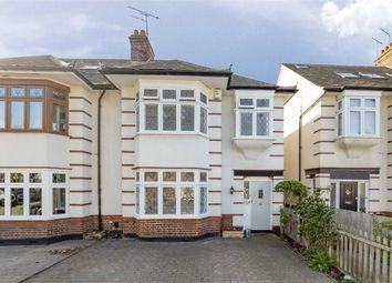 Thumbnail 4 bedroom semi-detached house to rent in Boston Gardens, Brentford