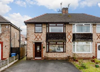 Thumbnail 3 bed semi-detached house for sale in Basil Close, Liverpool