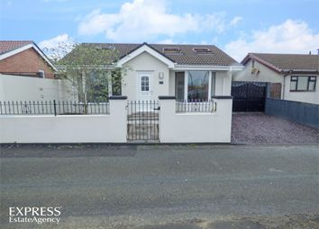 Thumbnail 4 bed detached bungalow for sale in Hengoed Avenue, Cefn Hengoed, Hengoed, Caerphilly