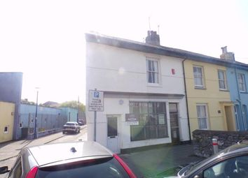 Thumbnail Property for sale in Stonehouse, Plymouth, Devon