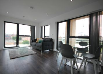 2 bed flat to rent in Regency Place, Parade, Birmingham B1