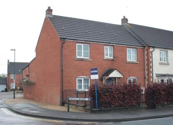 Thumbnail 3 bed semi-detached house for sale in Bridgwater Road, Uplands, Bristol