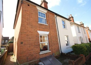 Thumbnail 2 bed semi-detached house to rent in Markenfield Road, Guildford