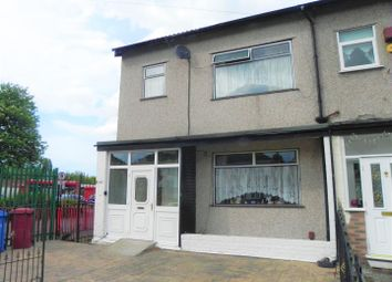 Thumbnail 3 bed property for sale in Rupert Road, Huyton, Liverpool
