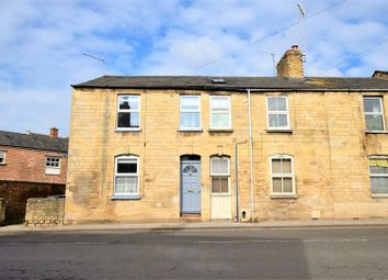 Thumbnail 1 bedroom flat to rent in Wharf Road, Stamford