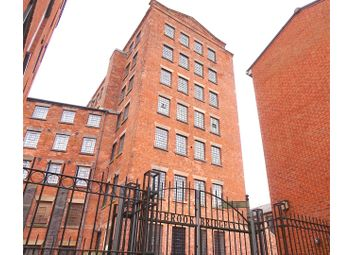 Thumbnail 2 bedroom flat for sale in Brookbridge Court, Derby